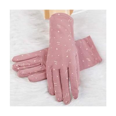 Uoyov 2019 冬秋 新手袋 女性用 キュート タッチスクリーン 韓国版 シンプルファッションで暖かくて冷たい風 ライディング アウトドア コッ