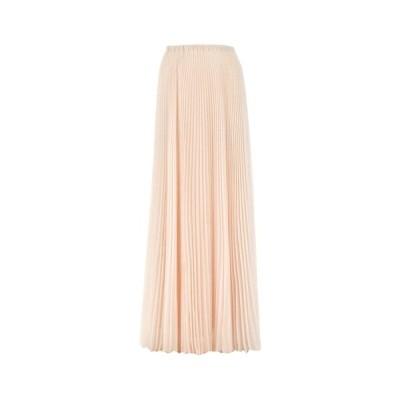フィロソフィーデロレンゾセラフィーニ レディース スカート ボトムス Philosophy Di Lorenzo Serafini Pleated Maxi Skirt -