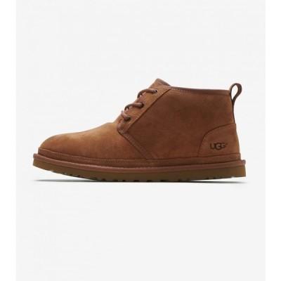 アグ Ugg メンズ ブーツ シューズ・靴 Neumel Chestnut