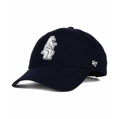47ブランド メンズ 帽子 アクセサリー Chicago Cubs MVP Curved Cap