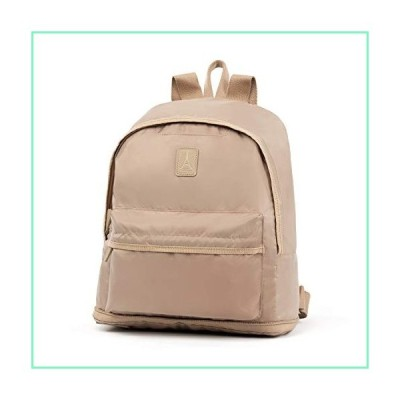 Travelpro Essentials-SparePack Foldable Backpack, Khaki, One Size【並行輸入品】
