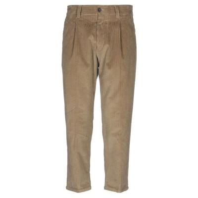 PT Torino チノパンツ  メンズファッション  ボトムス、パンツ  チノパン ミリタリーグリーン