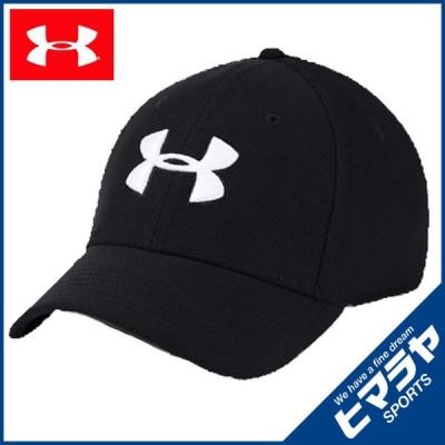 アンダーアーマー キャップ 帽子 メンズ ブリッツィング3.0キャップ 1305036-001 UNDER ARMOUR