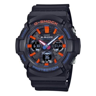 ジーショック G-SHOCK 腕時計 City Camouflage 電波ソーラーMウォッチ GAW-100CT-1AJF ギフトラッピング無料