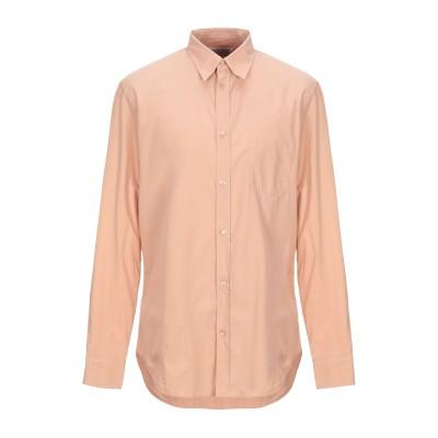 メゾン マルジェラ MAISON MARGIELA シャツ サンド 43 コットン 100% シャツ