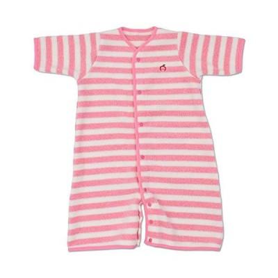 AnnaNicola(アンナニコラ)・もこもこ2WAYフリーススリーパーめくれ防止・日本製 サイズ:90-100cm カラー:ピンク