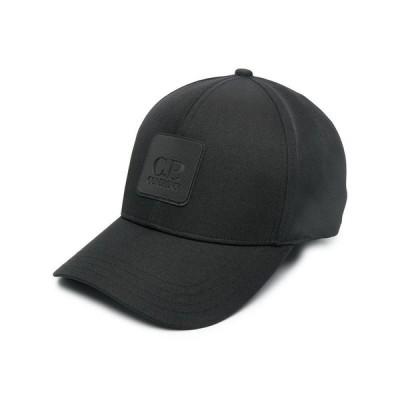 C.P. COMPANY 帽子  メンズファッション  財布、ファッション小物  帽子  キャップ