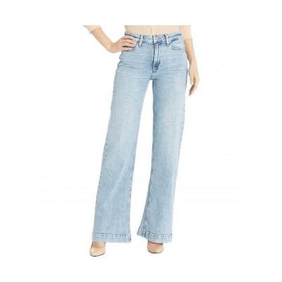 Paige ペイジ レディース 女性用 ファッション ジーンズ デニム Leenah Jeans in Liza - Liza