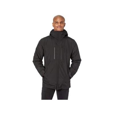マーモット Bleeker Component Jacket メンズ コート アウター Black