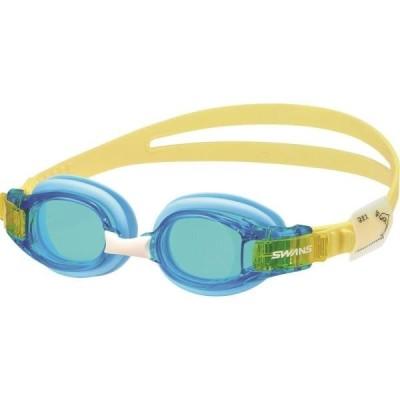 ゴーグル 子供 水中眼鏡 子供 ゴーグル キッズ SJ8N-SKBL ジュニア スイムゴーグル SJ-8N  (SWS)(QCB02)