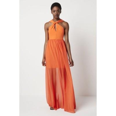フレンチコネクション レディース ワンピース トップス Panthea Jersey Dress