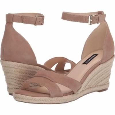 ナインウエスト Nine West レディース サンダル・ミュール ウェッジソール シューズ・靴 Jabrina Wedge Sandal Light Natural