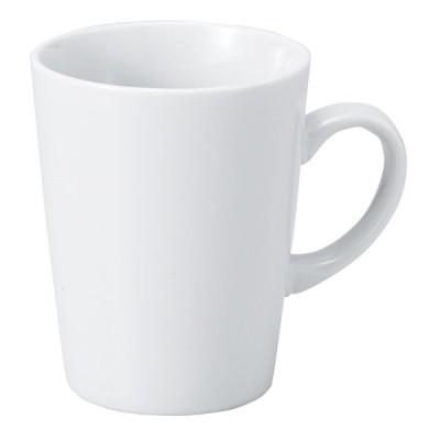 マグカップ マグカップ / 三角マグ 普通手 寸法:7.8×9.6cm 240cc