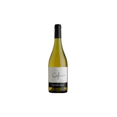 ヴィニャ・カサブランカ セフィーロ シャルドネ 白 750ml(チリワイン)