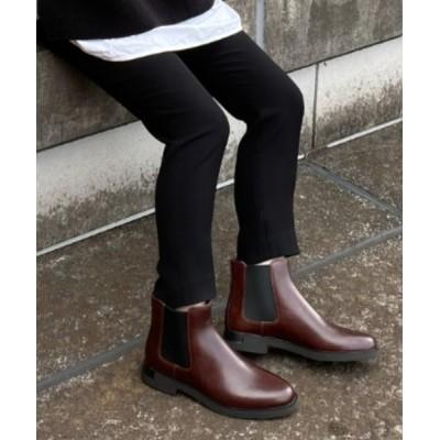 ブーツ [カンペール] IMAN / アンクルブーツ