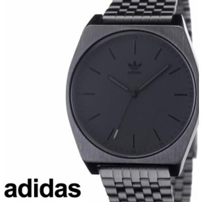 アディダス 腕時計 adidas 時計 adidas腕時計 アディダス時計 プロセスエム1 Process_M1 メンズ レディース グレー Z02-680-00