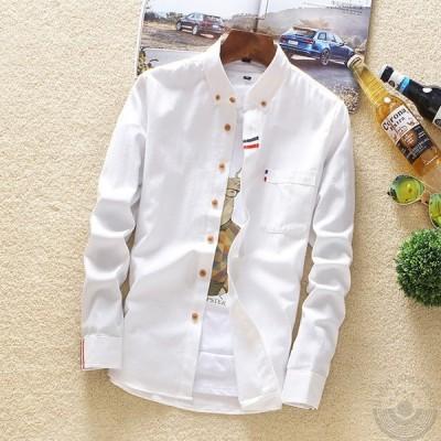 トップス シャツジャケット シャツ メンズ 長袖シャツ ミリタリーシャツ カジュアルシャツ 秋服
