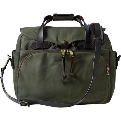フィルソン バックパック・リュックサック メンズ バッグ Padded Computer Bag Otter Green