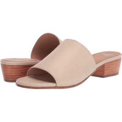 フォートレス オブ インカ FORTRESS OF INCA レディース サンダル・ミュール シューズ・靴 Rachel Sandal Cream