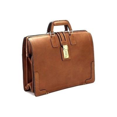 リュック バッグ ブリーフケース コルヒマー Korchmar Churchill leather Briefbag Brown B1140BR