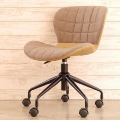 オフィスチェア オフィスチェアー カジュアル おしゃれ キャスター 昇降 PU 北欧 デスクチェア パソコンチェア 椅子 ロイチェア
