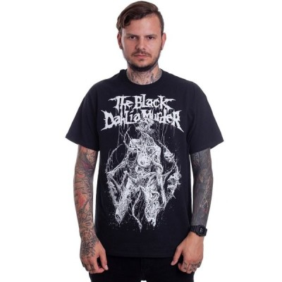インペリコン Impericon メンズ Tシャツ トップス - Temptress - T-Shirt black