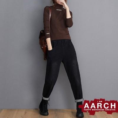 大きいサイズ デニム デニムパンツ レディース ファッション ぽっちゃり おおきいサイズ あり ウエストゴム マムフィット ペグトップ M L LL 3L 4L 秋冬