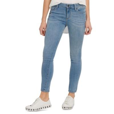 ダナキャランニューヨーク レディース デニムパンツ ボトムス Delancey High Rise Skinny Jean