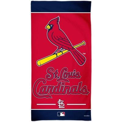 "WinCraft MLB St. Louis Cardinals St Louis Cardinals Spectra Beach Towel 30"" x 60"", Multi Color, na 並行輸入品"