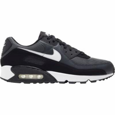 ナイキ Nike メンズ シューズ・靴 Air Max 90 Shoes Gry/Wht/Smoke Gry/Blk