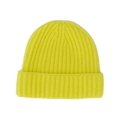 プリングル オブ スコットランド Pringle Of Scotland  レディース 帽子 キャップ ハット