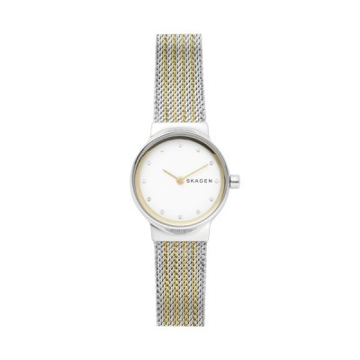 SKAGEN DENMARK (スカーゲン デンマーク) 腕時計 レディス(女性用) Watch Ladies SKW2698