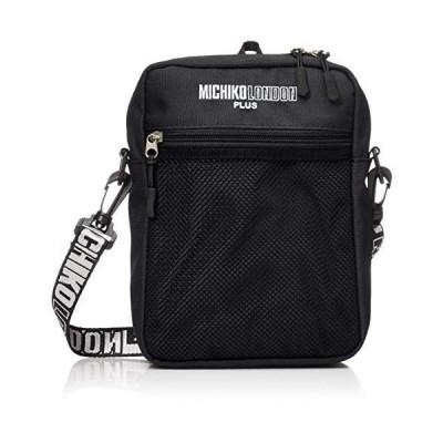 [シフレ] ショルダーバッグ MCL5016-M ミチコロンドン ブラック