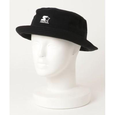ムラサキスポーツ / STARTER/スターター ハット C.TWILL BUCKET HAT 107192002 MEN 帽子 > ハット