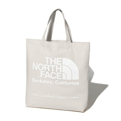 H.L.N.A / 【THE NORTH FACE】TNF ORGANIC COTTON TOTE MEN バッグ > トートバッグ