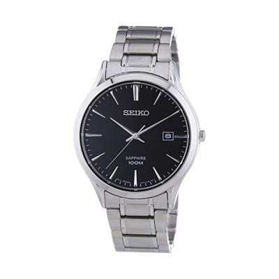 セイコー SEIKO 男性用 腕時計 メンズ ウォッチ ブラック SGEG95