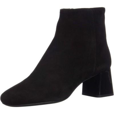 [ジェオックス] D SEYLISE ブーツ 通気性 D84BBD00021 BLACK 22.5 cm