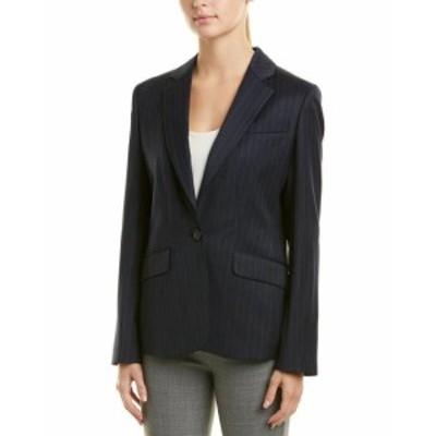 Blazer ブレザー ファッション 衣類 Brooks Brothers Wool-Blend Blazer
