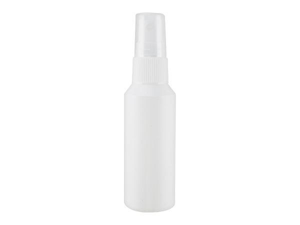 分裝用噴瓶(60ml)【DS001534】分裝空瓶/適用酒精、次氯酸水等抗菌液填充/噴頭