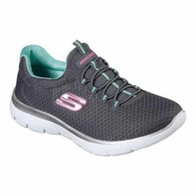 SKECHERS スケッチャーズ スポーツ用品 シューズ Skechers Womens  Summits Training Sneaker