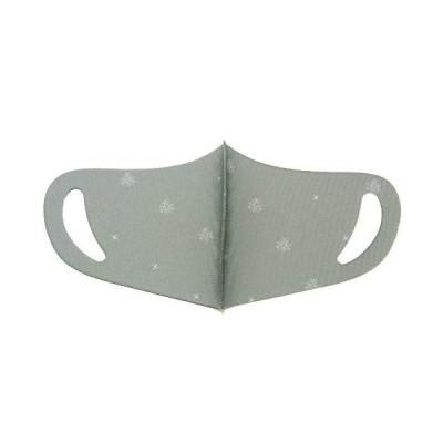 Patternマスク ブリティッシュクラシカル GY デザインマスク(子供用)