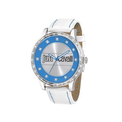 Just Cavalli Women's Quartz Watch R7251127505 with Leather Strap 並行輸入品