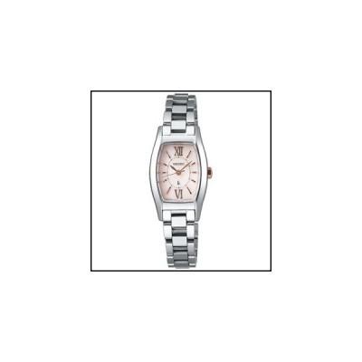 セイコー  ルキア ソーラー 時計 レディース 腕時計 SSVR131