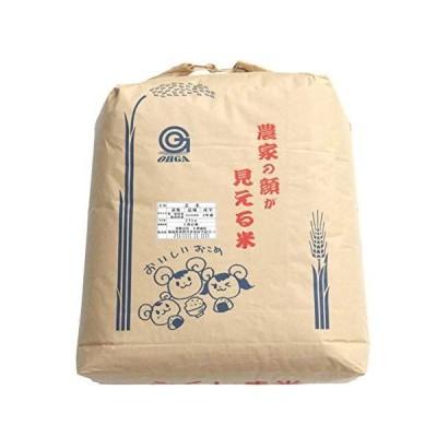 『新米』令和2年産福島県中通り産ひとめぼれ25kg 玄米
