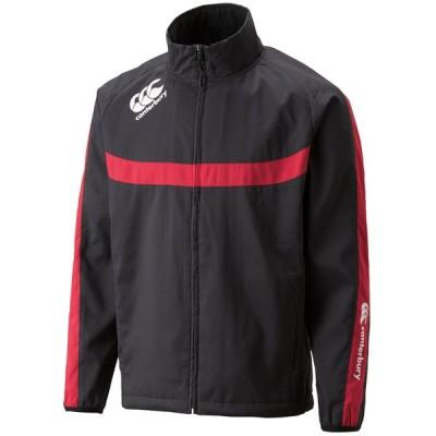 カンタベリー ウインドブレーカー ストレッチウインドジャケット RG78512 19 ブラック Lサイズ