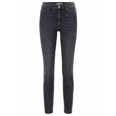 ボス デニムパンツ レディース ボトムス MODERN  - Jeans Skinny Fit - dark blue