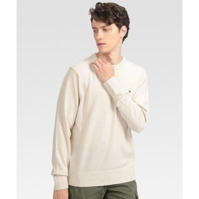 ニット ソフトセーター