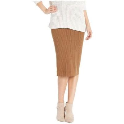 ハードテイル レディース スカート ボトムス Midi Pencil Skirt