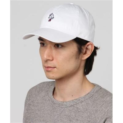 帽子 キャップ MLE GHOSTBUSTERS COTTON CAP