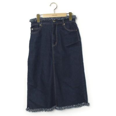 ZOZOUSED / デニムスカート WOMEN スカート > デニムスカート